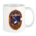 USS GEORGE WASHINGTON CARVER Mug