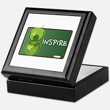 Inspire Keepsake Box