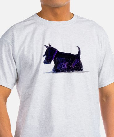 Cute Scottish terrier T-Shirt