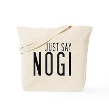 Cool Jiu jitsu Tote Bag