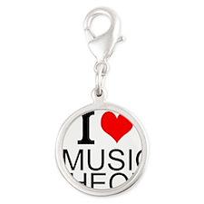I Love Music Theory Charms