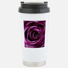 Unique Library book plants gardening Travel Mug