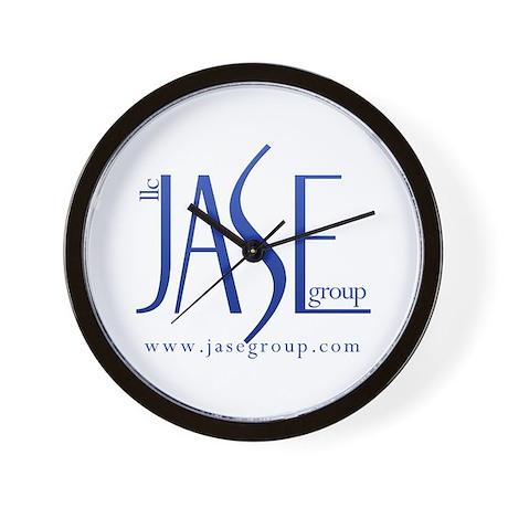 JASE Group - Wall Clock