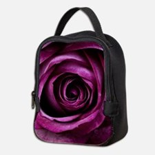 Funny Rosas Neoprene Lunch Bag