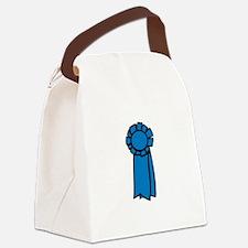 Ribbon Award Canvas Lunch Bag