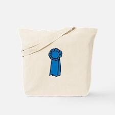 Ribbon Award Tote Bag