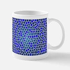 Mosaic Art Mugs