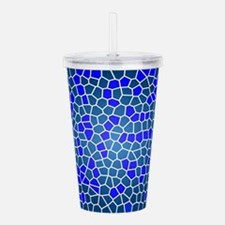 Unique Brights Acrylic Double-wall Tumbler