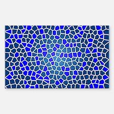 Mosaic Art Decal