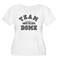 Team Dome Under The Dome Plus Size T-Shirt