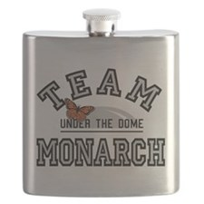 Team Monarch UtD Flask