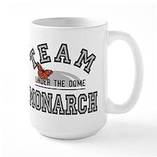 Team Monarch UtD Mugs