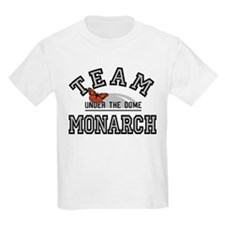 Team Monarch UtD T-Shirt