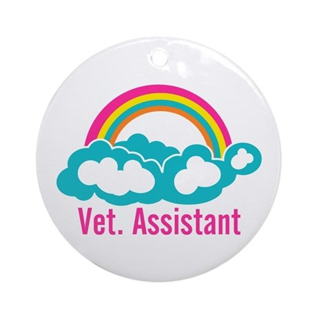 Veterinary Assistant make your own order of service