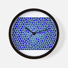 Cute Geometric design Wall Clock