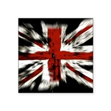 UK Flag England Sticker