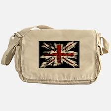 Funny Freedom swing Messenger Bag