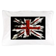 Unique London design Pillow Case