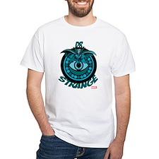 Doctor Strange Blue Shirt