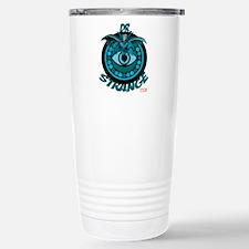 Doctor Strange Blue Travel Mug
