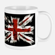 UK Flag England Mugs