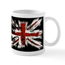 UK Flag England Mugs
