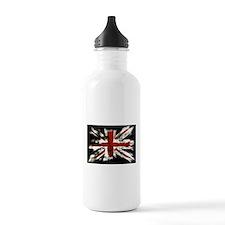 Cute Irish military Water Bottle