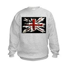 Cool Official military ribbon Sweatshirt