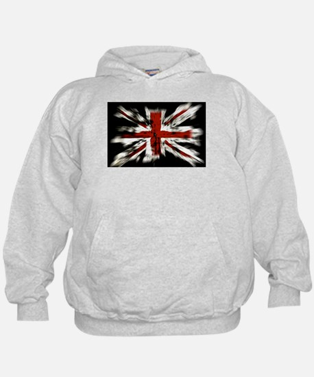 Cute Official military ribbon Hoody