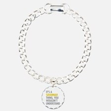 Its A Savannah Thing Bracelet