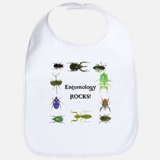 Entomology Rocks Bib