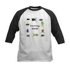 Entomology Rocks Tee