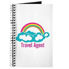 Rainbow Cloud Travel Agent Journal