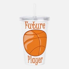 future-basketball-player.png Acrylic Double-wall T