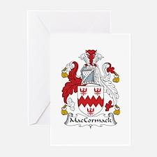 MacCormack Greeting Cards (Pk of 10)