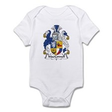 MacConnell Infant Bodysuit