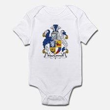 MacConnell Infant Bodysuit