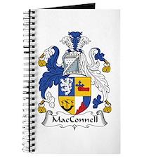 MacConnell Journal