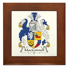 MacConnell Framed Tile