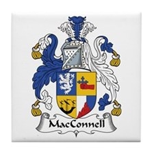 MacConnell Tile Coaster