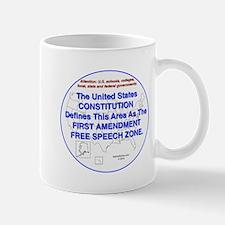 1stAmendmentArea Mugs