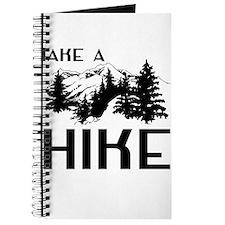 Take a hike Journal
