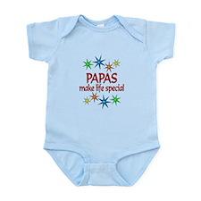 Special Papa Infant Bodysuit