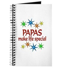 Special Papa Journal