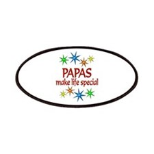 Special Papa Patches