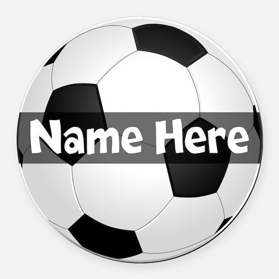 Sports Car Magnets CafePress - Custom football car magnets