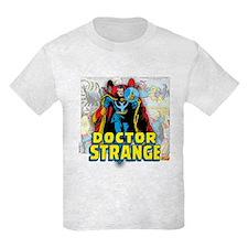 Doctor Strange Panels T-Shirt
