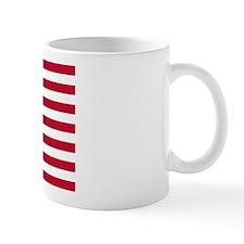 49 Star US Flag Mug