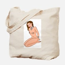 Unique Bottom Tote Bag