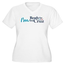I'm Ready for Ted T-Shirt